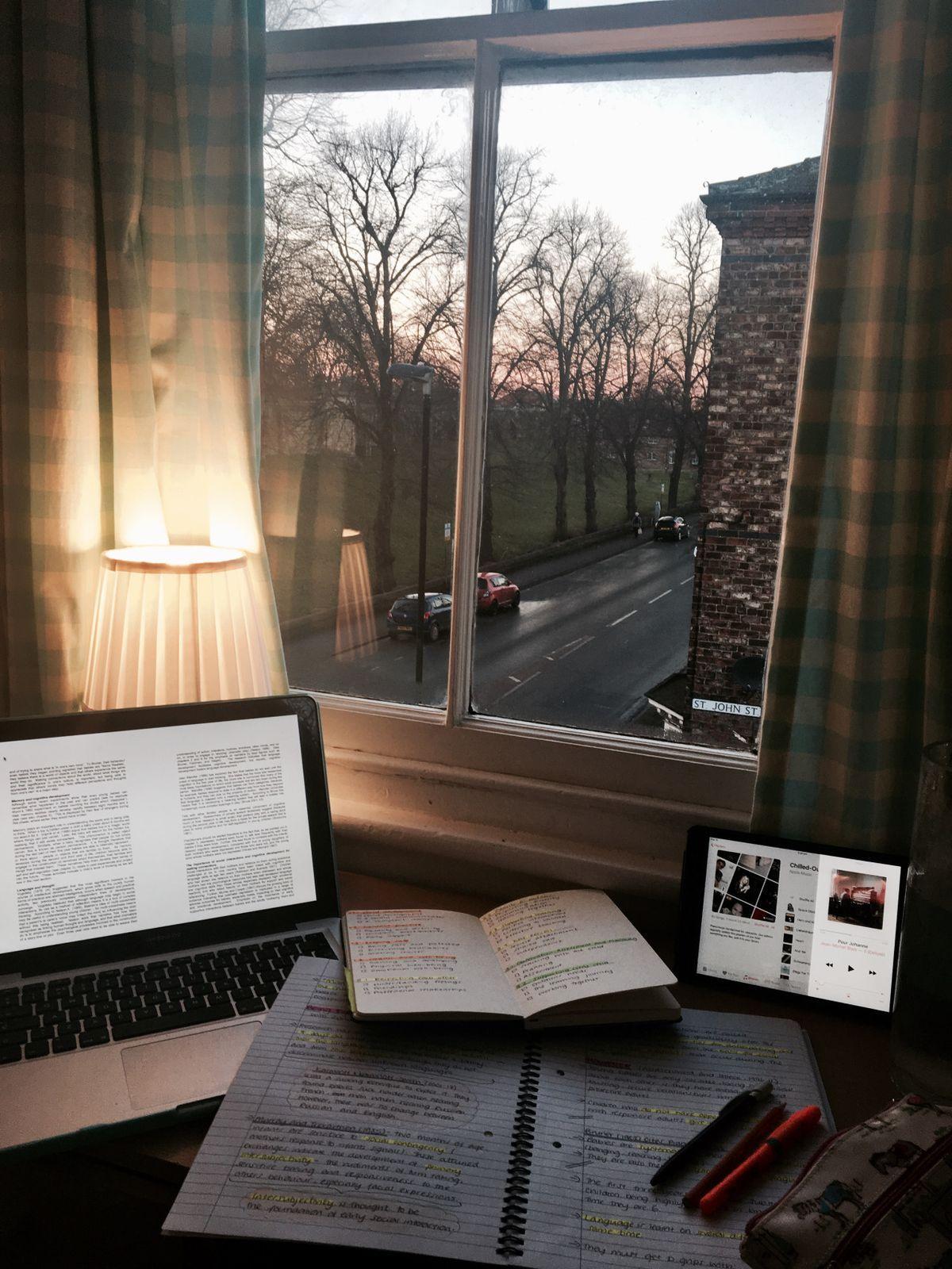 AimfortheA — english-study-motivation: Wednesday 25th January... Erfolg im Abitur - Mit ZENTRAL-lernen. Kostenloser Lerntypen-Test #doctoroffice