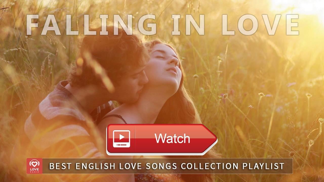 Best falling in love songs
