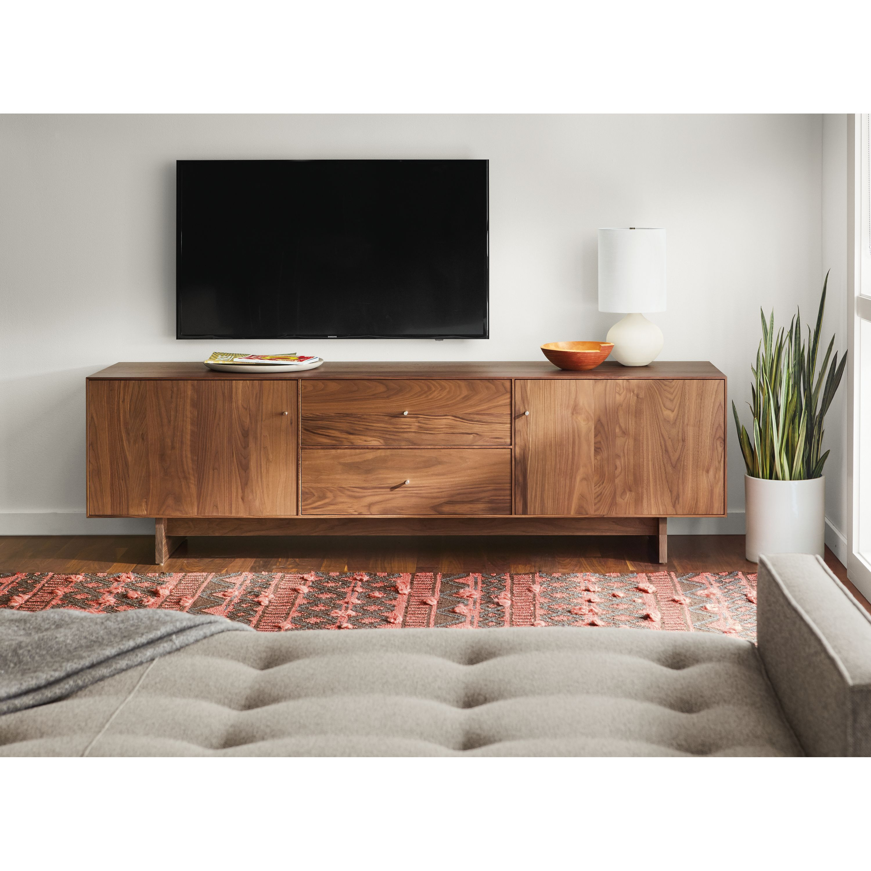 Reese Daybed Modern Chaises Daybeds Modern Living Room Furniture Room Board In 2020 Modern Furniture Living Room Modern Media Cabinets Media Cabinet #wooden #cabinets #living #room