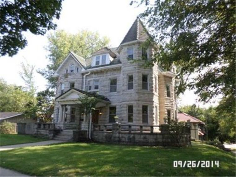 3401 Gladstone Blvd Kansas City Mo 64123 Is For Sale For More
