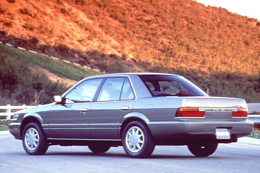 Nissan Stanza Nissan Stanza 1984 Nissan Stanza 1987 Nissan Stanza 1990 Nissan Stanza 1992 Nissan Stanza 2018 Nissan Stanza Fo Nissan New Nissan Wagons For Sale