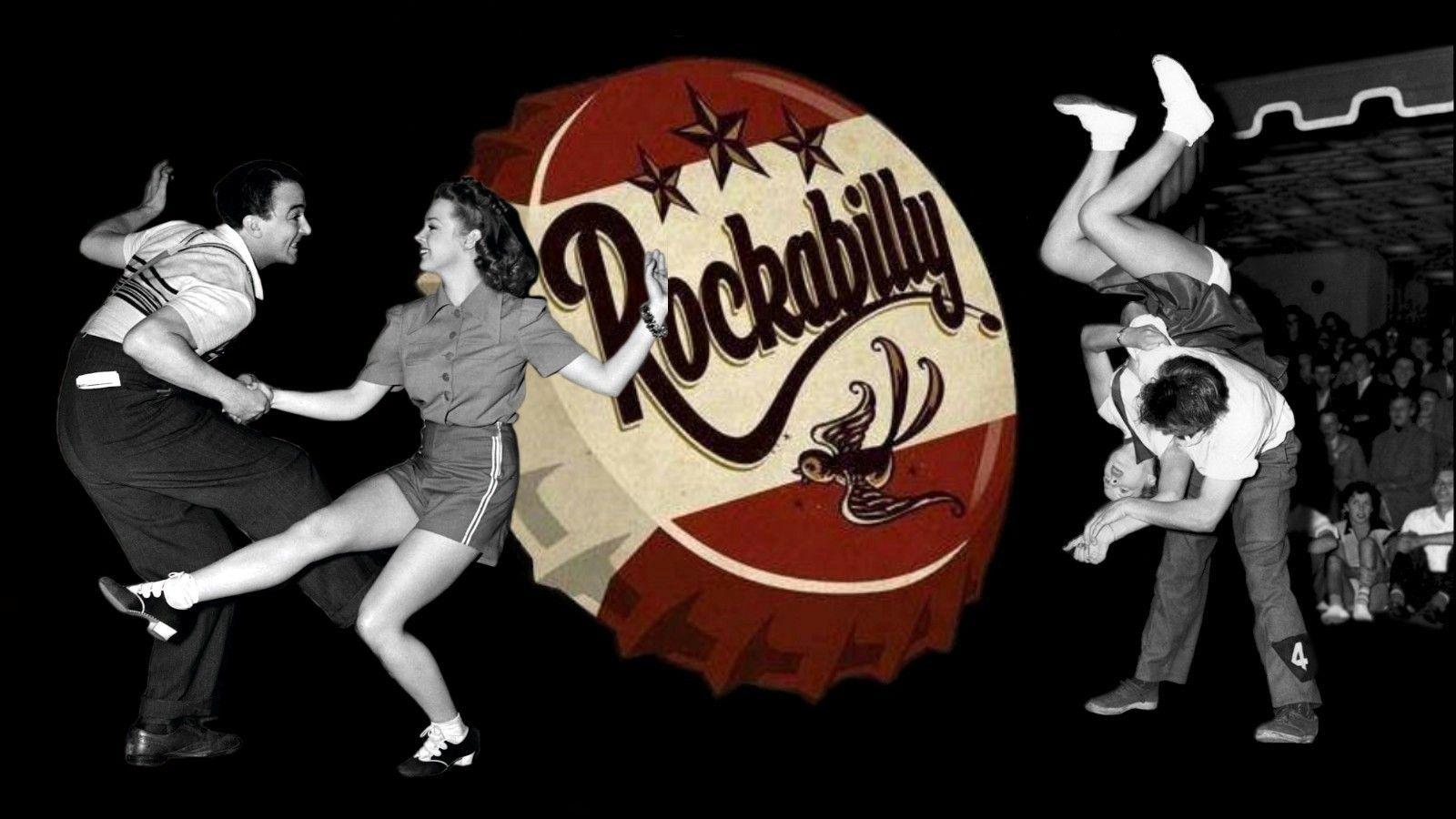 Rockabilly Dance