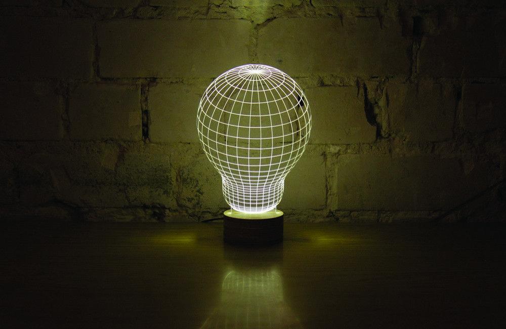 #lámparas #3D