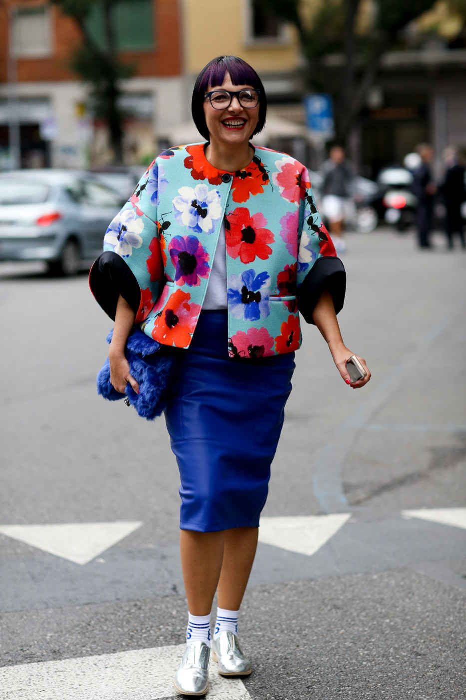 The Best Street Style From Milan Fashion Week - Fashionista