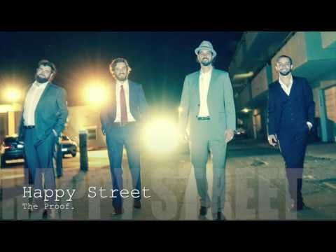 2016/17  The Proof. - Happy Street
