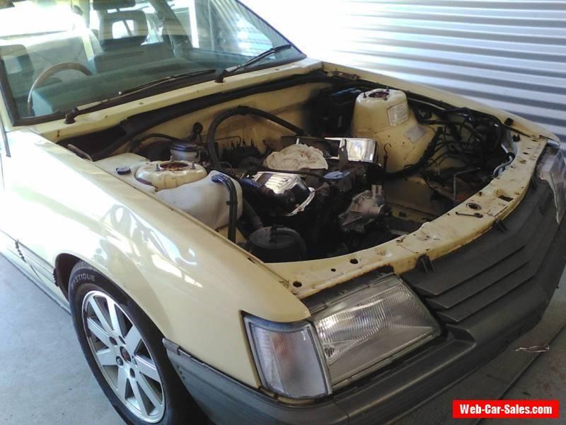 Commodore VK sedan #holden #commodore #forsale #australia