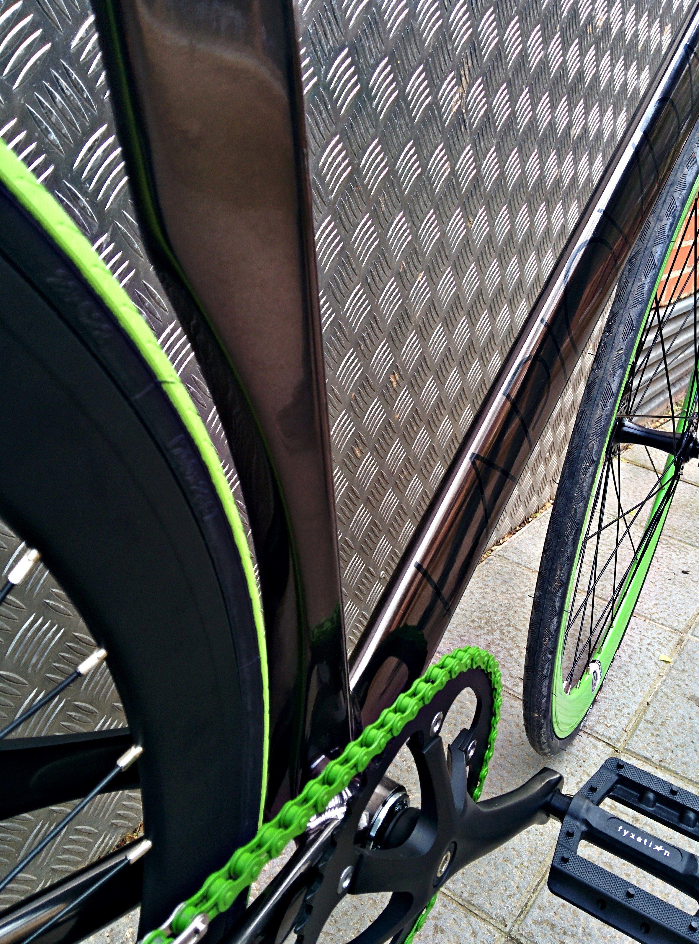 Pedales Fyxation Gates Slim Negro: http://www.fixicletas.com/comprar-pedales-fixie/30167-pedales-fyxation-gates-slim.html