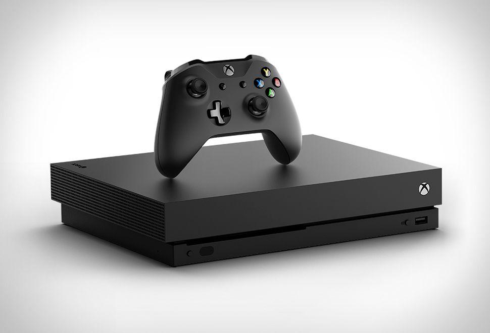 Xbox One X Xbox One Console Xbox One Xbox One Bundle