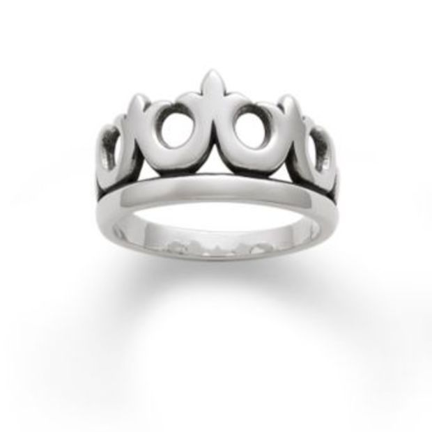 Crown Ring James Avery Accessories Pinterest James Avery