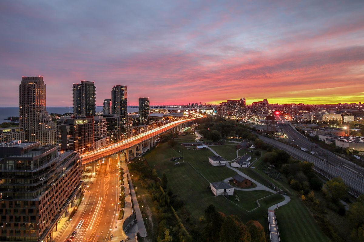 GTA luxury real estate rebounds heading into the fall