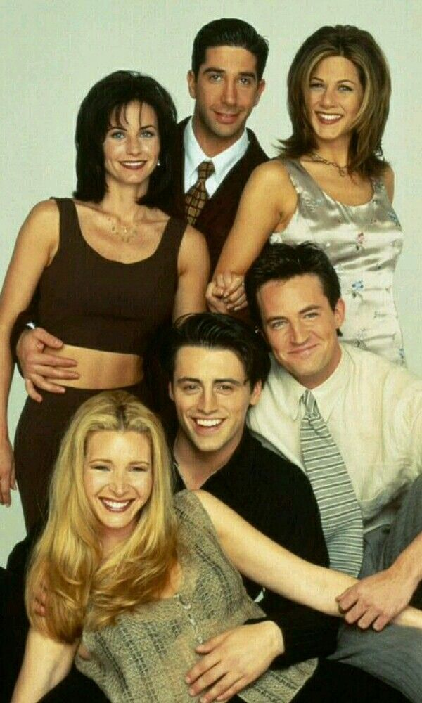 Friends | Friends tv, Friends poster, Friends cast
