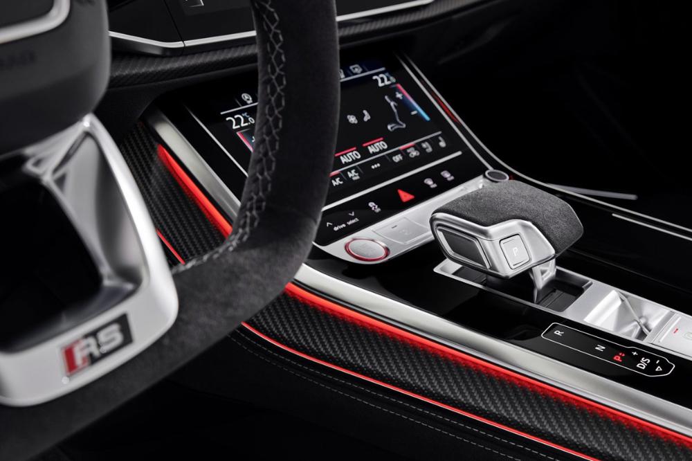 Audi Rs Q8 Dieses 600 Ps Suv Will Nicht Nur Spielen Audi Rs Audi Planetengetriebe