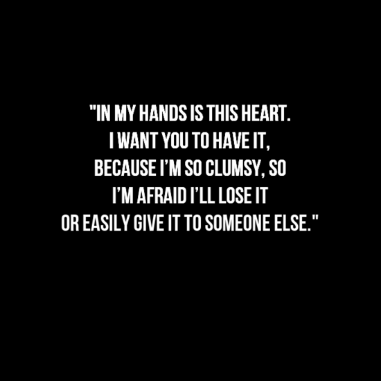 20 Cute Love Quotes For Her 20 Passionate Ways To Say I Love You Love Quotes With Images Love Quotes For Her Good Life Quotes