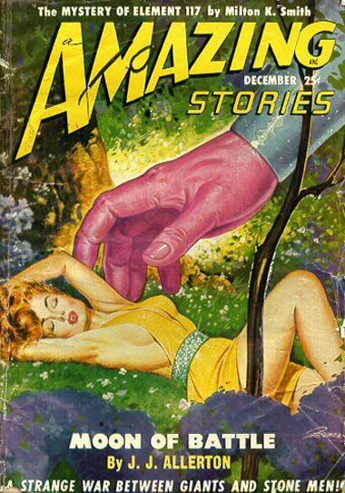Amazing Stories (Dec 1949)