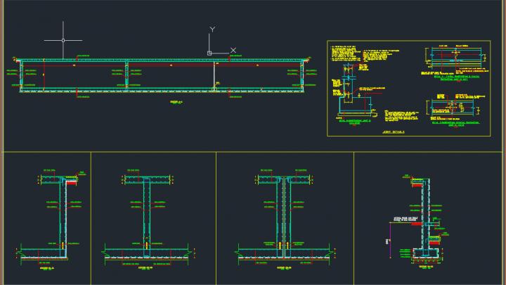Water Tank Reinforcement Details Free Drawing Water Tank Tank Drawing Structural Engineering