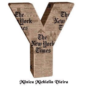 Monica Michielin Alphabets Alfabeto Do New York Times Png New York Times Newspaper Alphabet Newyorktimes Newyorktimes New York Times Times Newspaper York