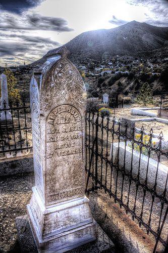 Tombstone Masonic Cemetery Virginia City Nevada Virginia City Nevada Travel Cemetery