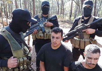 Mexico's Sinaloa and Jalisco Cartels: Competing or