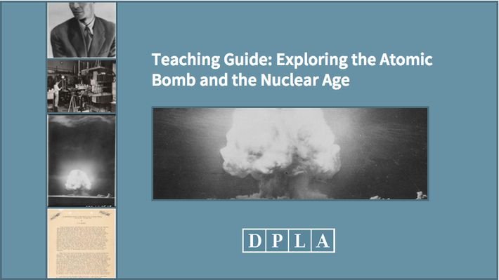 Hiroshima This teaching guide helps instructors use a