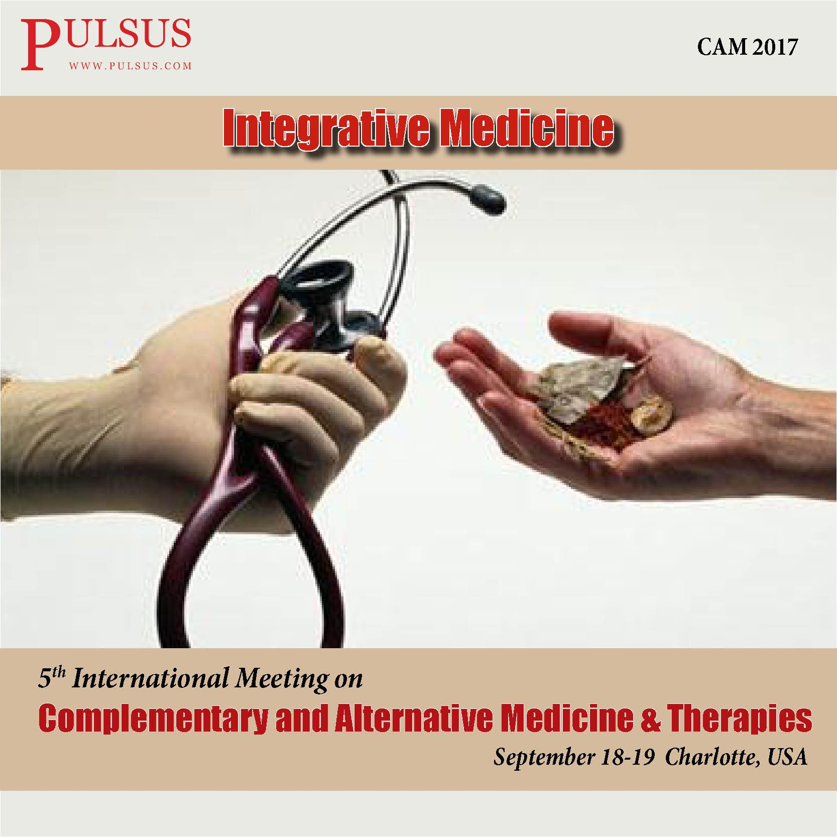 What is Integrative Medicine? The study of relationship