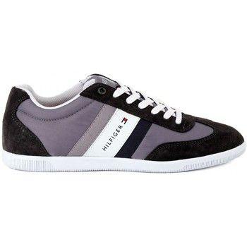 essentiele Tommy Hilfiger tommy hilfiger denzel heren sneakers (Multi)