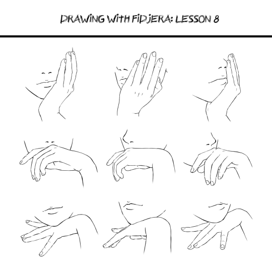 Artist Refs Art Reference Hand Reference How To Draw Hands