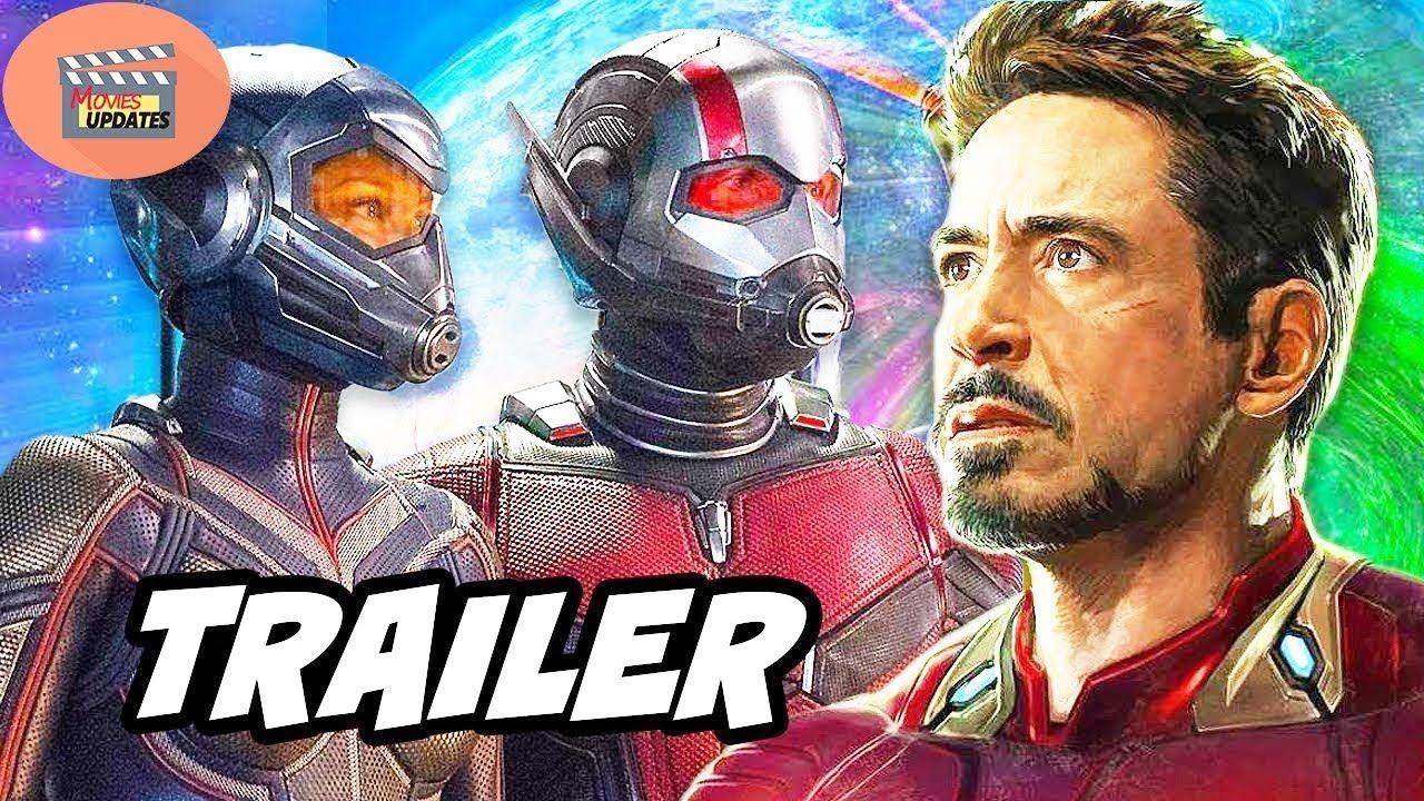 Blockbuster movies trailers 2018 weekly