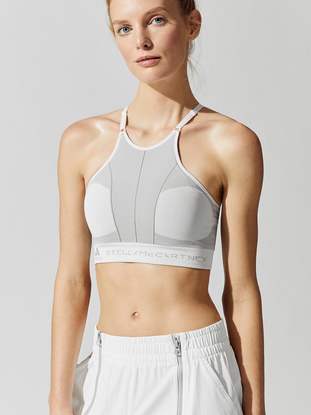 Primeknit bra in 2019   Products   Stella mccartney adidas