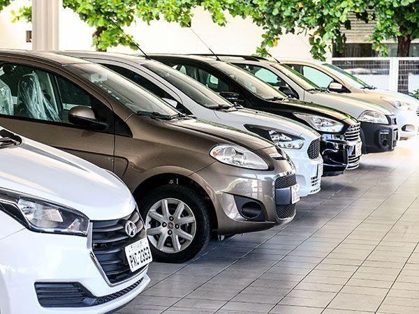 dispara vendas de carros usados em 2021 - rk motors