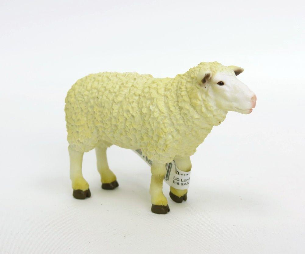 Toys Figurines CollectaAnimalsamp; Sheep SheepFarm By qUSVpMz