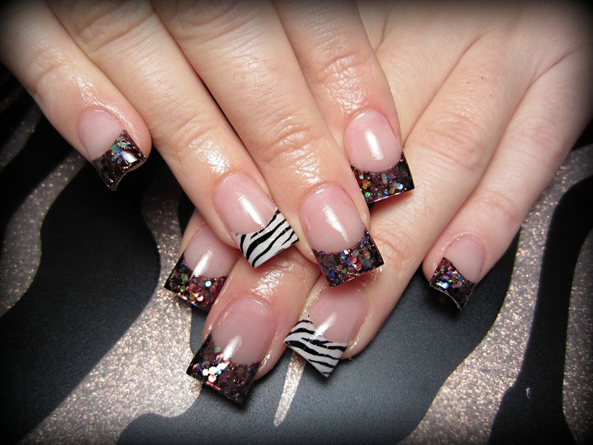 Sexy Animal - Nail Art Gallery