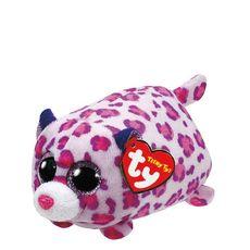 "TY Beanie Boos Teeny Tys 4/"" MABS the Giraffe Stackable Plush Stuffed Animal Toy"