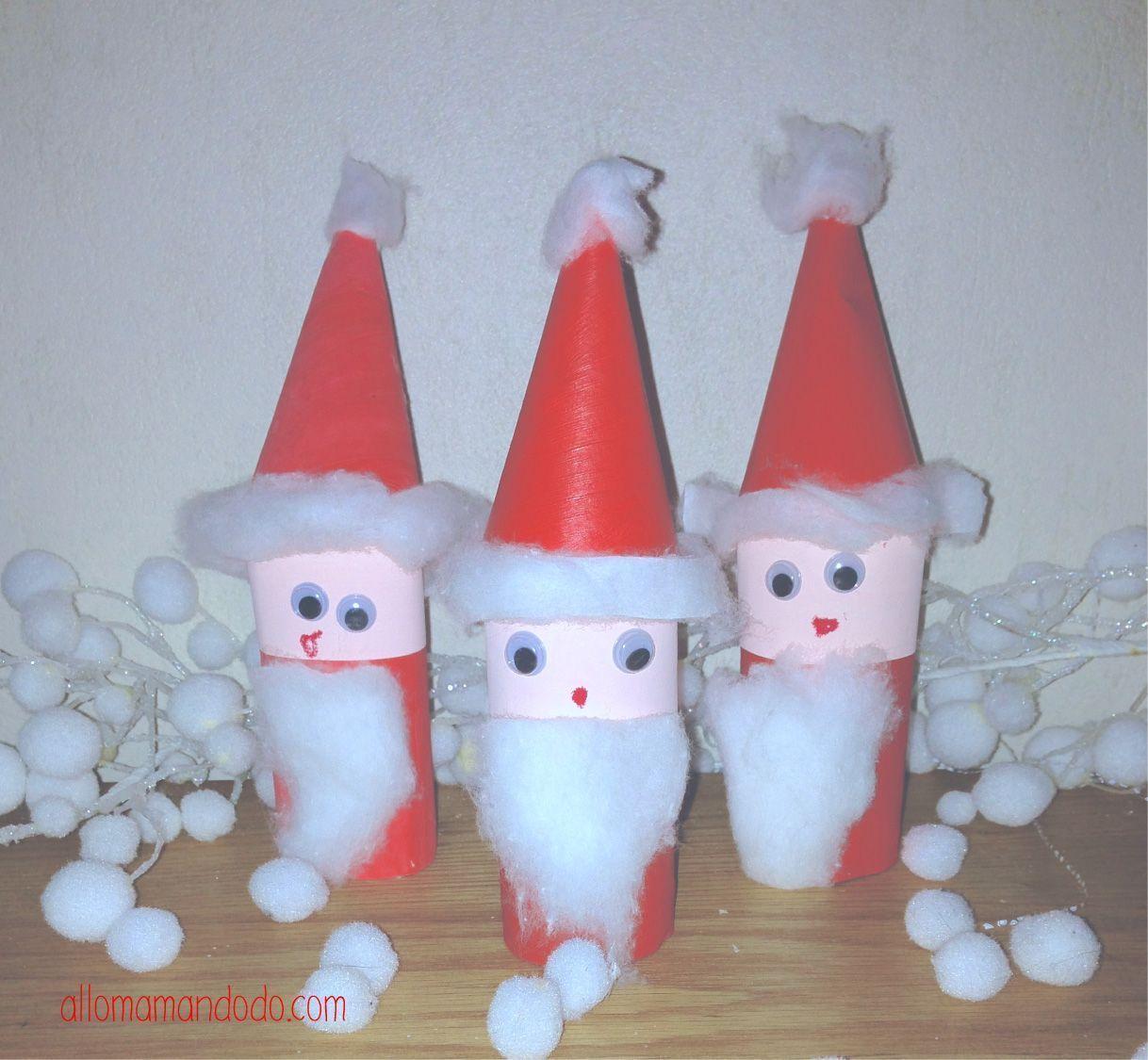 DIY Père Noël, super activité pour les enfants! (rouleau de papier toilette #decorationnoelfaitmainenfant DIY Père Noël, super activité pour les enfants! (rouleau de papier toilette) - Allo Maman Dodo #cadeaunoelfaitmainenfant DIY Père Noël, super activité pour les enfants! (rouleau de papier toilette #decorationnoelfaitmainenfant DIY Père Noël, super activité pour les enfants! (rouleau de papier toilette) - Allo Maman Dodo #rouleaupapiertoilettenoel DIY Père Noël, super activité #cadeaunoelfaitmainenfant