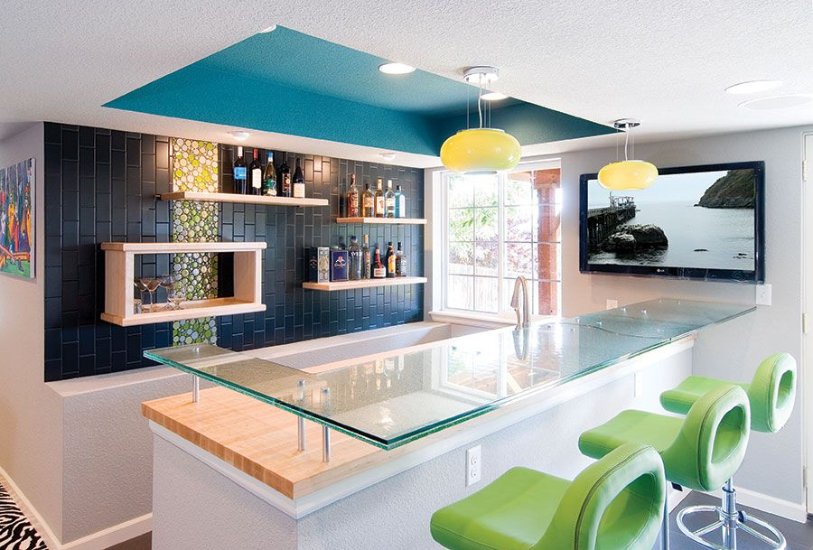 Checkout Our Latest Collection Of 25 Top Modern Basement Design Ideas And  Get Inspired.