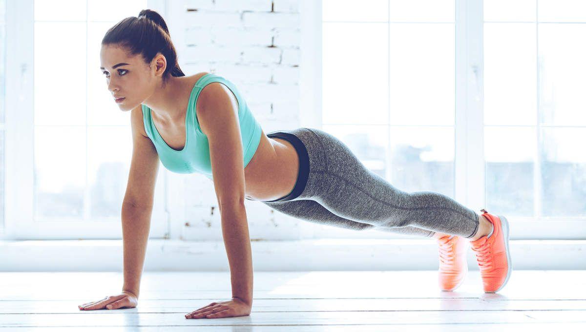 Fitness Challenge 2019 - Schnell und gesund abnehmen #fitnesschallenges