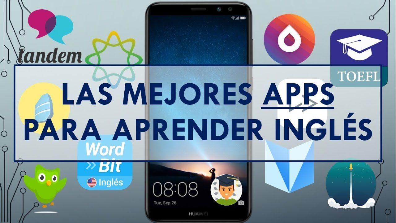 Las Mejores Apps Para Aprender Inglés 2019 Academiapack Las Mejores Apps Apps Aprender Inglés