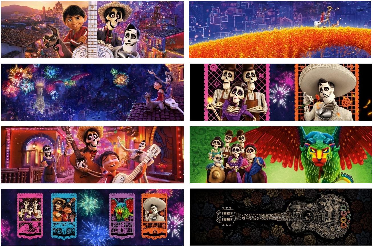 Bestmoviewalls Directory Pixar Coco