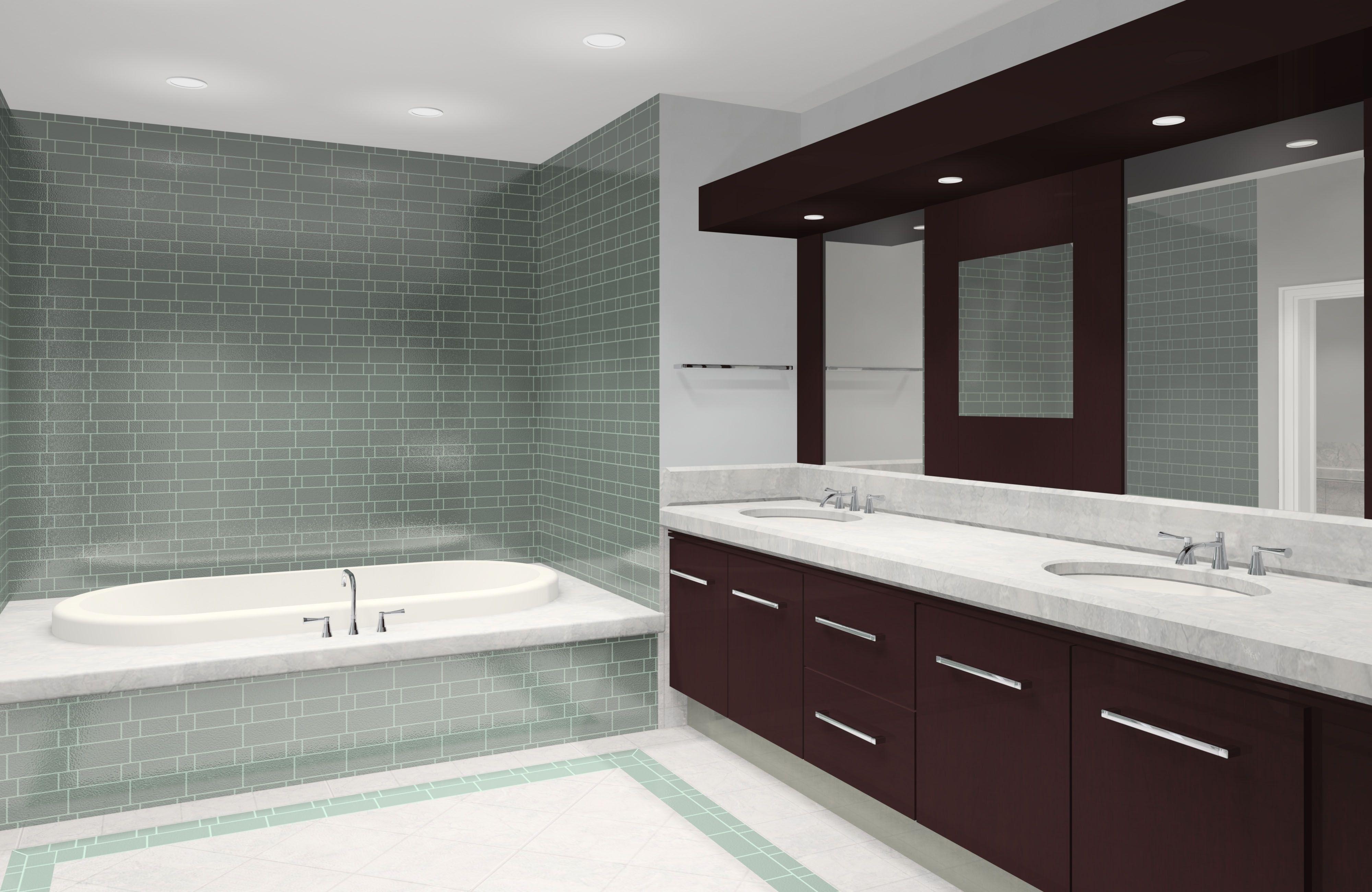 12 Houzz Modern Bathrooms Most Of The Exquisite And Interesting Simple Bathroom Modern Bathroom Elegant Bathroom