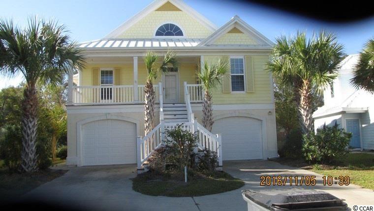 Garden City Beach Homes For Sale Myrtle Beach South Carolina Garden City Beach Beach Properties