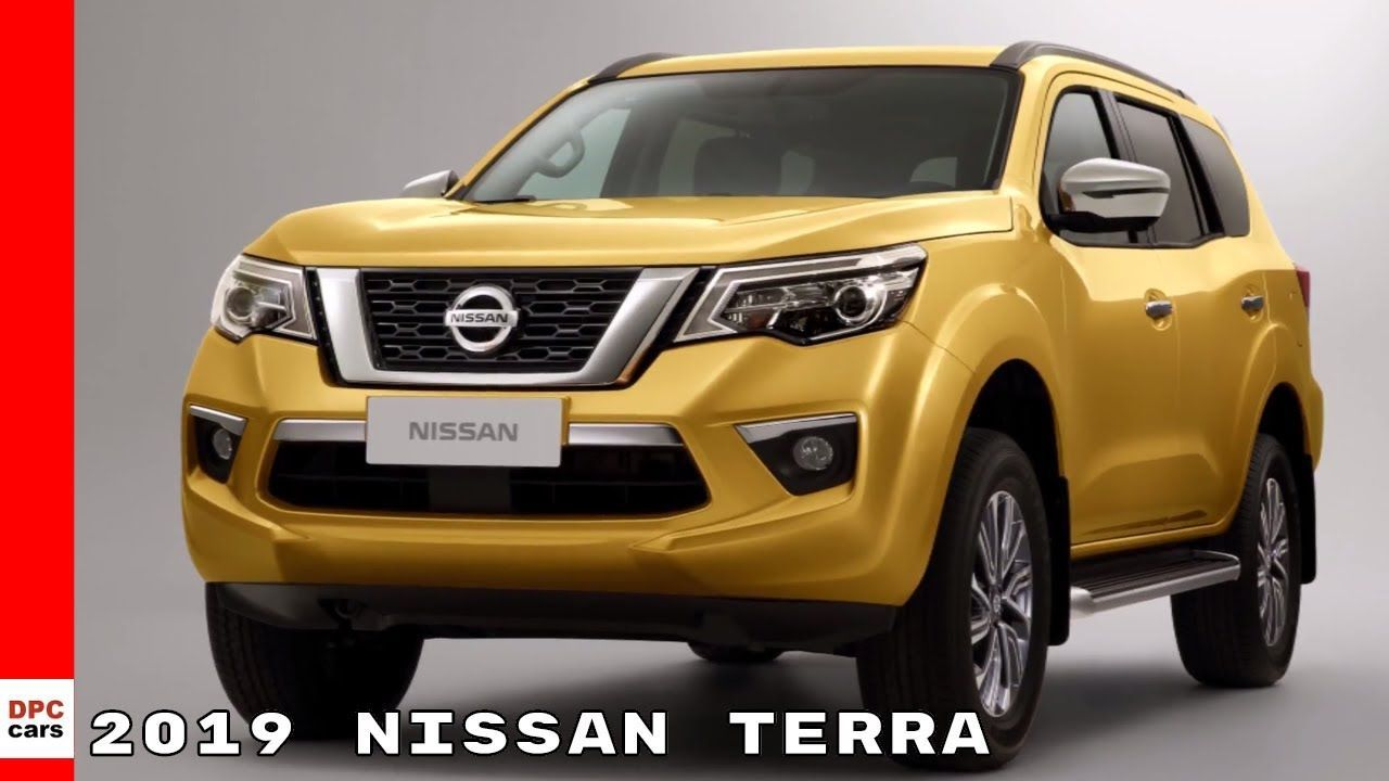 Nissan Terra 2020 Philippines Redesign And Review Nissan Xterra Nissan Nissan Navara