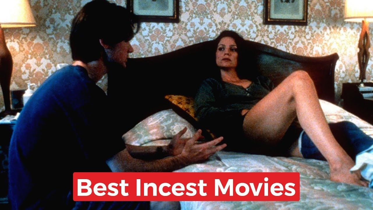 best incest movies