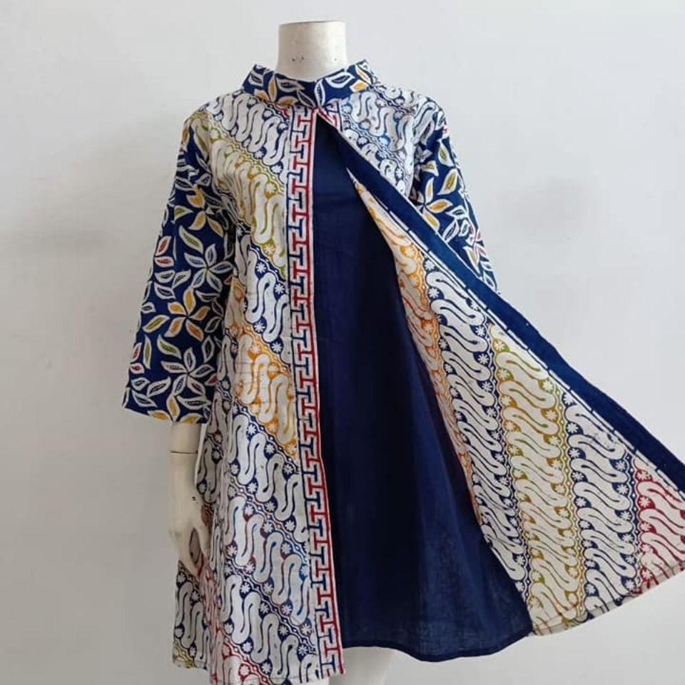 Beli Baju Batik Wanita Online