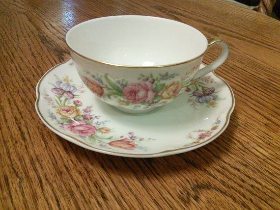 Theodore Haviland New York Bellefleur by MySimpleDistractions, $36.00