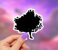 Person In Bush Fortnite Sticker | Stickers | Stickers