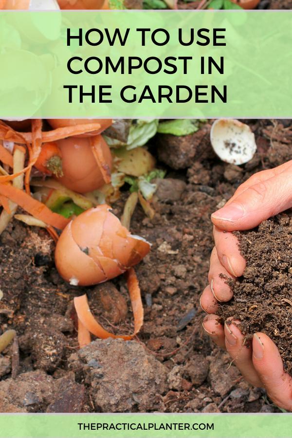 Where Do Gardeners Take Their Waste