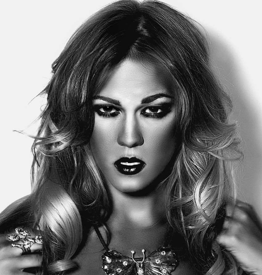 Ashley Pennington Ab Saloj My Work Abs Face Art