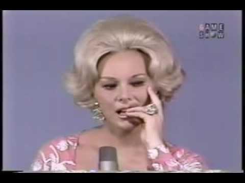 Hollywood Squares- Fall 1971 (Cheryl vs. Arthur)