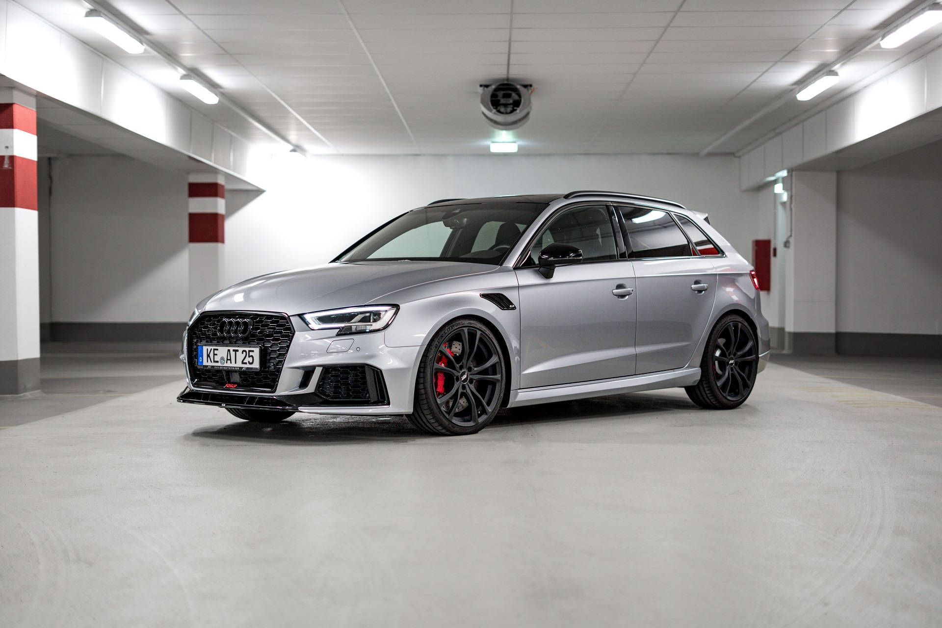 Abt Sportsline Audi Rs3 Sportback Will Help Take On Amg A45 S Audi Rs3 Audi Audi Rs