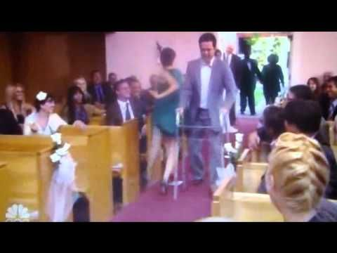 Jim And Pam S Wedding Dance Full Jim And Pam Wedding The Office Wedding Wedding Dance