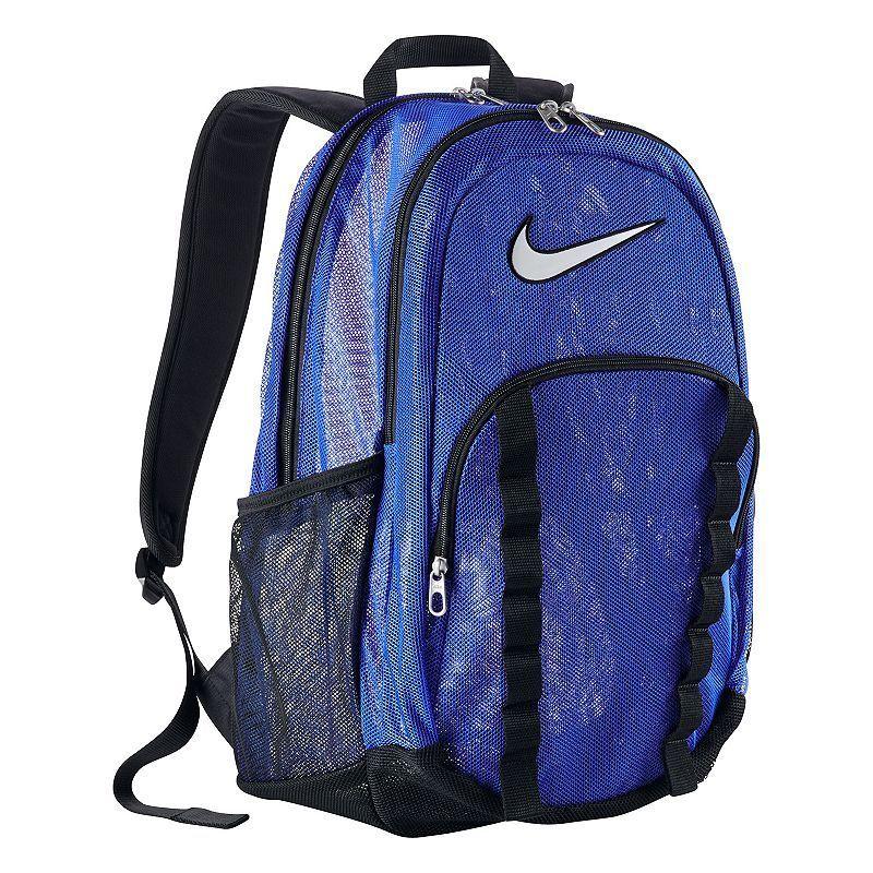 Nike Brasilia XL Mesh Backpack  db0510fd458b2